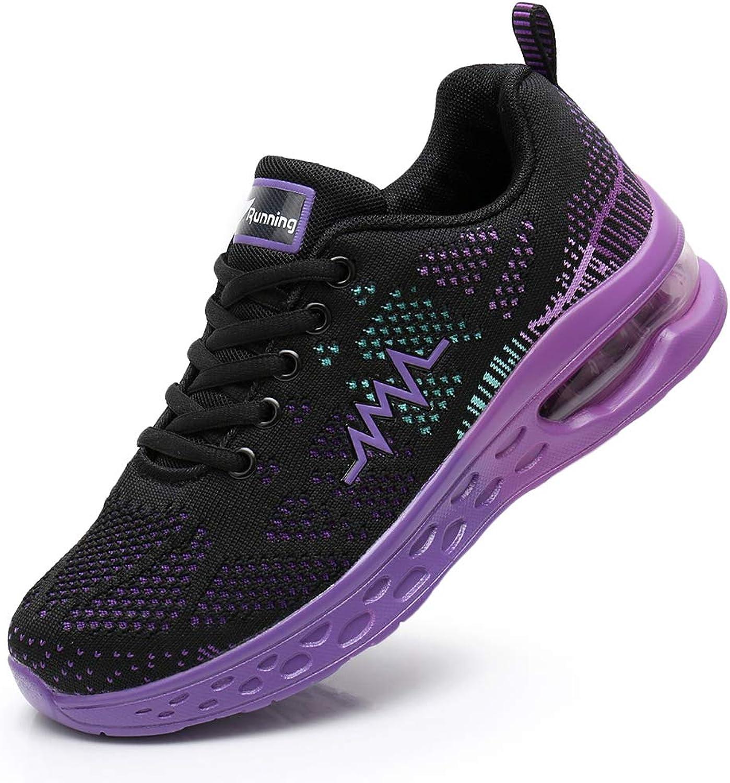 JARLIF Kvinnors LT 2 Road springaning skor Mode Sport Air Fitness Works Gym Jogging skor