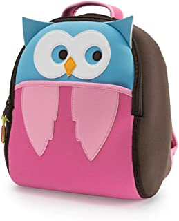 hoot owl backpacks