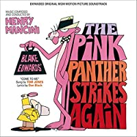 The Pink Panther Strikes Again (OST) by Henry Mancini
