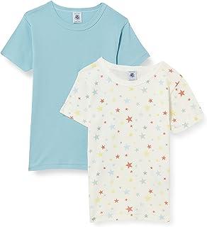 Petit Bateau T- Shirt Garçon