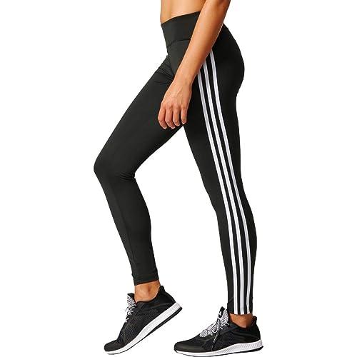adidas 2 stripe leggings