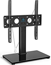 Universal TV Stand – Table Top TV Stand for 32-47 Inch LCD LED TVs – Height..