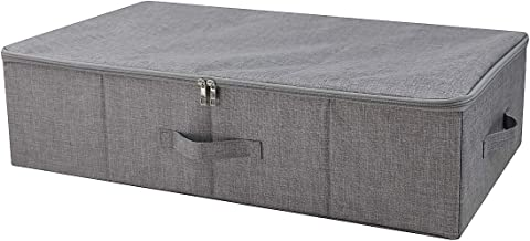 Best underbed shoe storage boxes with lid Reviews