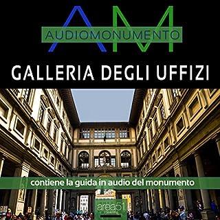 Couverture de Galleria degli Uffizi