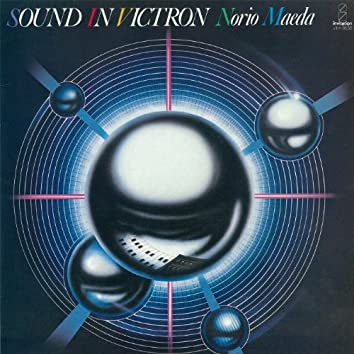 Sound In Victron