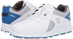 White/Grey/Royal Blue