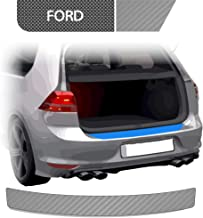 BLACKSHELL bumper protection incl. premium squeegee for Kuga