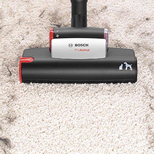 Bosch Bodenstaubsauger mit Beutel BSGL5ZOO3 Bild 5*