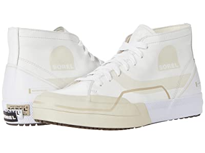 SOREL Grit Sneaker Chukka Waterproof