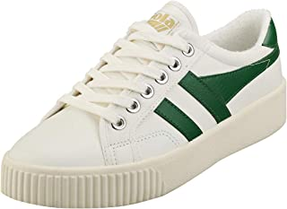 Gola Baseline Mark Cox Womens Fashion Trainers
