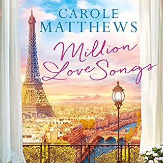 Million Love Songs                   By:                                                                                                                                 Carole Matthews                               Narrated by:                                                                                                                                 Emma Powell,                                                                                        Carole Matthews                      Length: 10 hrs and 25 mins     3 ratings     Overall 4.0