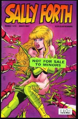 sally forth wally wood - 4