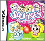 Squinkies - Bundle (Nintendo DS) [Importaci├│n inglesa]