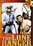 The Lone Ranger, Vol. 2: Rustler's Hideout/War Horse/Pete and Pedro/The Renegades