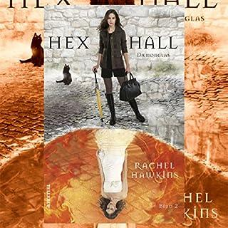 Dæmonglas (Hex Hall 2) cover art