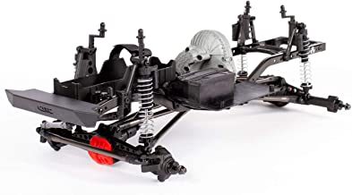 Axial SCX10 II Raw Builder's Scale Trail RC Chassis Kit