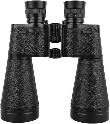 Mzq-jj Télescope Full Metal 15X60 Haute Puissance HD Large Angle Creux Nuit Basse Vision