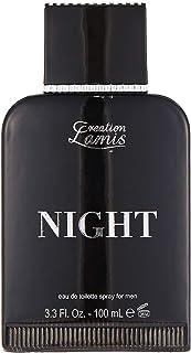 Creation Lamis Night For Men 100ml - Eau de Toilette