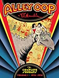 Image of Alley Oop: The Complete Sundays Volume 1 (1934-1936)