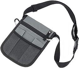 Taillas Case Professional Nurse Organizer Belt Taille Fanny Pack voor Verpleegster, Multi CompartmentPocket Belt Bag, Kit ...