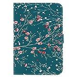 Funluna Samsung Galaxy Tab S2 8.0 Funda, Cuero Cubierta de Protectora Case con Auto-Sueño/Estelar y Ranuras para Tarjetas Carcasa para Samsung Galaxy Tab S2 8,0' SM-T710/715, Apricot