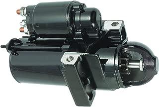 NEW Starter Fits Mercury Marine 50-807904A1 50-863007A1 Omc 3860566 Volvo Penta 3860566-3 2-YEAR WARRANTY