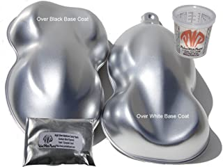 Best metallic gray auto paint Reviews