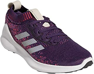 Women's Purebounce Plus Running Shoes LegendPurple/SilverMetallic/ActPurple 7.5