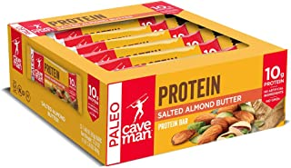 Best paleo protein bars whole foods Reviews