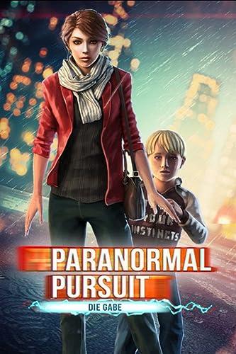 Paranormal Pursuit: Die Gabe [PC Download]