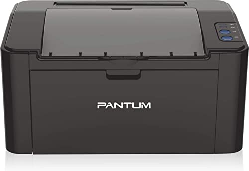 high quality Pantum Small Monochrome wholesale Wireless Laser Printer outlet sale Black and White Printing-P2500W, Compact online