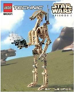 Best lego set 8001 Reviews