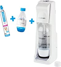 SodaStream Cool vit, plast, vit, kompakt