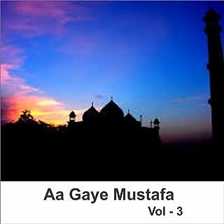 Aa Gaye Mustafa, Vol. 3