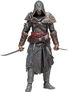 McFarlane Toys Assassins Creed Series 3 Ezio Auditore Da Firenze Figure