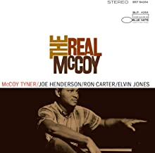 mccoy tyner the real mccoy