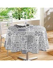 Dekor Ligne persisk PVC rektangulär bordsduk