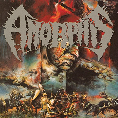 Amorphis: The Karelian Isthmus (Audio CD (Remastered))