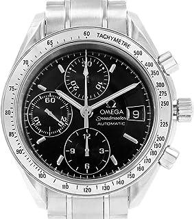 Omega Speedmaster Automatic-self-Wind Male Watch 3513.50.00 (Certified Pre-