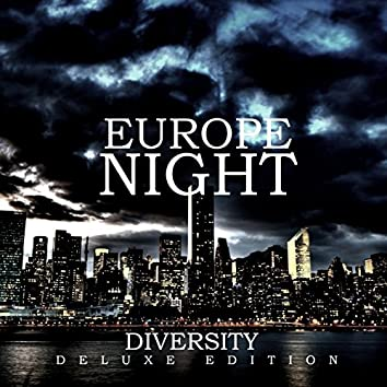 Europe Night (Deluxe Edition)