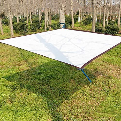 Lona transparente HLMIN Toldo Suministros De Jardinería Red De Sombrilla Anti-UV Planta...