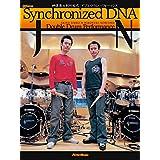 Synchronized DNA 神保 彰&則竹 裕之/ダブル・ドラム・パフォーマンス