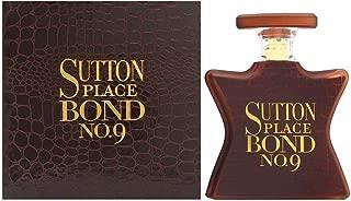 Bond No. 9 Sutton Place 3.4 oz (100 ml) Eau de Parfum Spray for Men