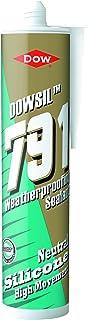 Dow Corning 791310ml externa impermeabilización sellador–blanco