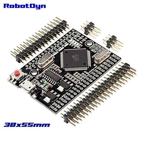 RobotDyn - RobotDyn Mega 2560 PRO format mini clone compatible arduino