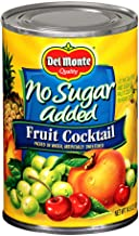 Del Monte Canned Fruit Cocktail, 14.5 Ounce (Pack of 12)
