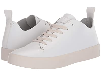 rag & bone Rb Slim (Bright White) Men
