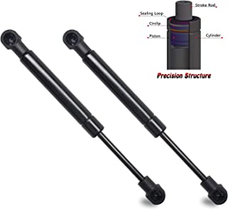 Beneges 2PCs Trunk Lift Supports Compatible with 1997-2004 Porsche Boxster Rear Trunk Struts Shocks Dampers Gas Charged Springs PM3038, SG406024, 6281