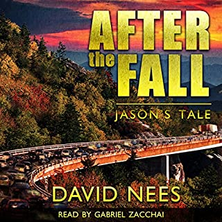 After the Fall cover art