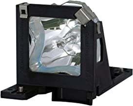 Lutema Economy for Epson PowerLite 52c Projector Lamp with Housing